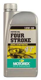 4 stroke 1l - MOTOREX