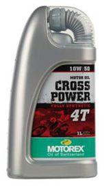 Cross power 4t 1l - MOTOREX