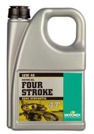 4 stroke 4l - MOTOREX