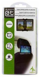 Support tablettes tactiles pour appui-tête