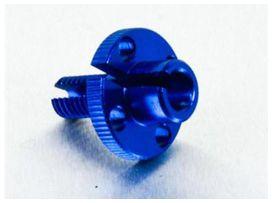Ajusteur de câble m10 pro-bolt alu bleu