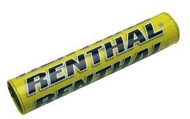 Mousse de guidon renthal jaune 245mm