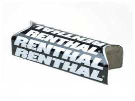 Mousse renthal world team noir pour guidon fatbar