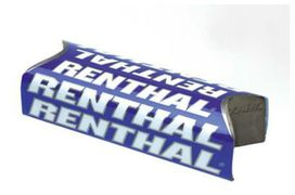 Mousse renthal world team bleu pour guidon fatbar