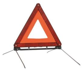 Triangle de securite homologue norme e11 - CAR+