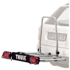 Plateforme thule easybase 949 thule yakarouler for Porte kayak voiture