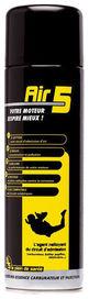 Nettoyant air 5 - metal 5