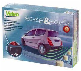 Radar de recul valeo beep & park n1 - VALEO