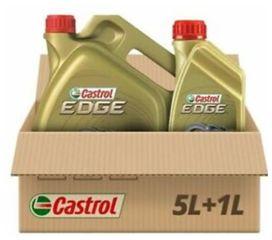 Castrol edge 5w40  5l+1l - castrol