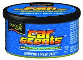 Désodorisant newport new car - California Scents