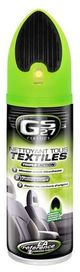 Nettoyant tous textiles avec brosse 400 ml - GS27