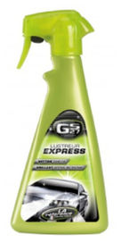 Lustreur express 500 ml - GS27