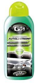 Shampooing autolustrant pomme verte 500 ml - GS27
