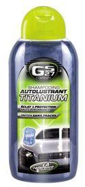 Shampooing autolustrant titanium (500mL)