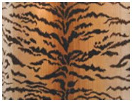 Revetement style peau de tigre - RDI