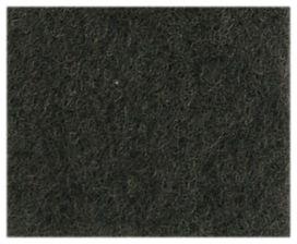 Moquette gris clair lisse - RDI