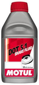Liquide de frein motul dot5.1 - motul