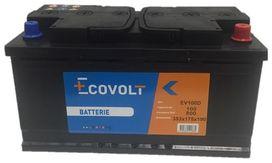 Batterie (95ah/850amp) - SOLIDPARTS
