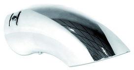 Sortie echappement curva diesel - BC Corona