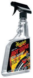 Hot shine brillant pneus 500 ml - meguiar's