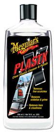 Rénovateur phares plast x - meguiar's