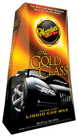 Cire liquide gold class 450 ml - meguiar's