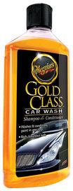 Shampooing gold class  450 ml - meguiar's