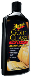 Gold class cuir 450 ml - meguiar's