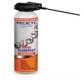 Mécacyl hd - hyper-dégrippant - aérosol 250ml - mecacyl