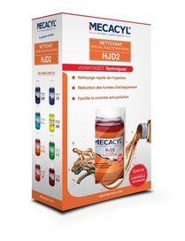 Mecacyl spécial nettoyant injecteurs 200ml - mecacyl