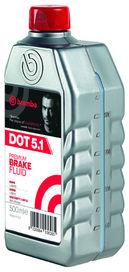 Liquide de frein brembo - dot 5.1 - 500ml - brembo