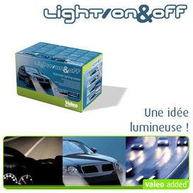 Allumage Automatique Des Feux Valeo Light On/off