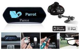 Kit main libre parrot mki 9100 - PARROT