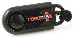 Resqueme alarme personnelle de sécurité  - Objectif Prévention