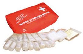 Trousse de premier secours - Objectif Prévention