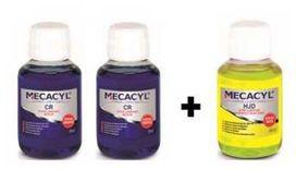 """Mécacyl - pack """"2 cr + 1 hjd"""" - mecacyl"""