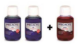 """Mécacyl - pack """"2 cr + 1 bva"""" - mecacyl"""