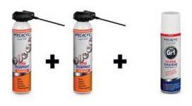 """Mécacyl - pack """"2 hd + 1 gr1"""" - mecacyl"""