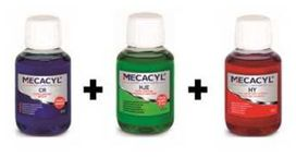 "Mécacyl - pack ""1 cr + 1 hje + 1 hy"" - mecacyl"