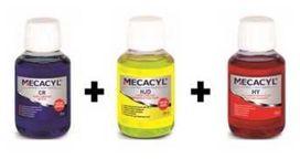 """Mécacyl - pack """"1 cr + 1 hjd + 1 hy"""" - mecacyl"""