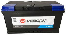 Batterie (90ah/760amp) - REBORN