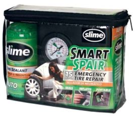 Pack reparation tubless slime smart repaire auto - SLIME