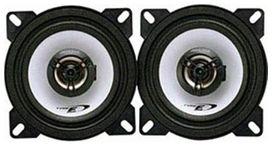 Haut parleurs 10 cm alpine sxe1025s - ALPINE