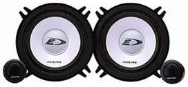 Kit haut parleurs 13 cm alpine sxe1350s - ALPINE