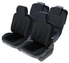 housse sur mesure autosweet pour twingo 2 sauf modeles et authentique yakarouler. Black Bedroom Furniture Sets. Home Design Ideas
