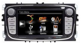 Station multimedia zenec ze nc 3811d  special ford + hp focal offert - ZENEC