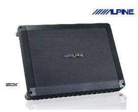 Ampli 2/3/4 canaux alpine bbx-f1200 - ALPINE