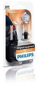 Ampoule bax8,3s/1,35 vision - PHILIPS