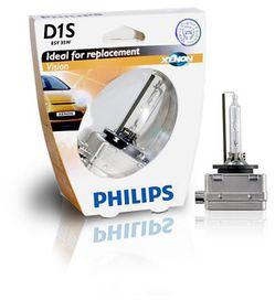 Ampoule d1s 85v 35w vision - PHILIPS