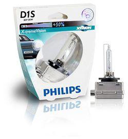 Ampoule d1s 85v 35w x-tremevision - PHILIPS